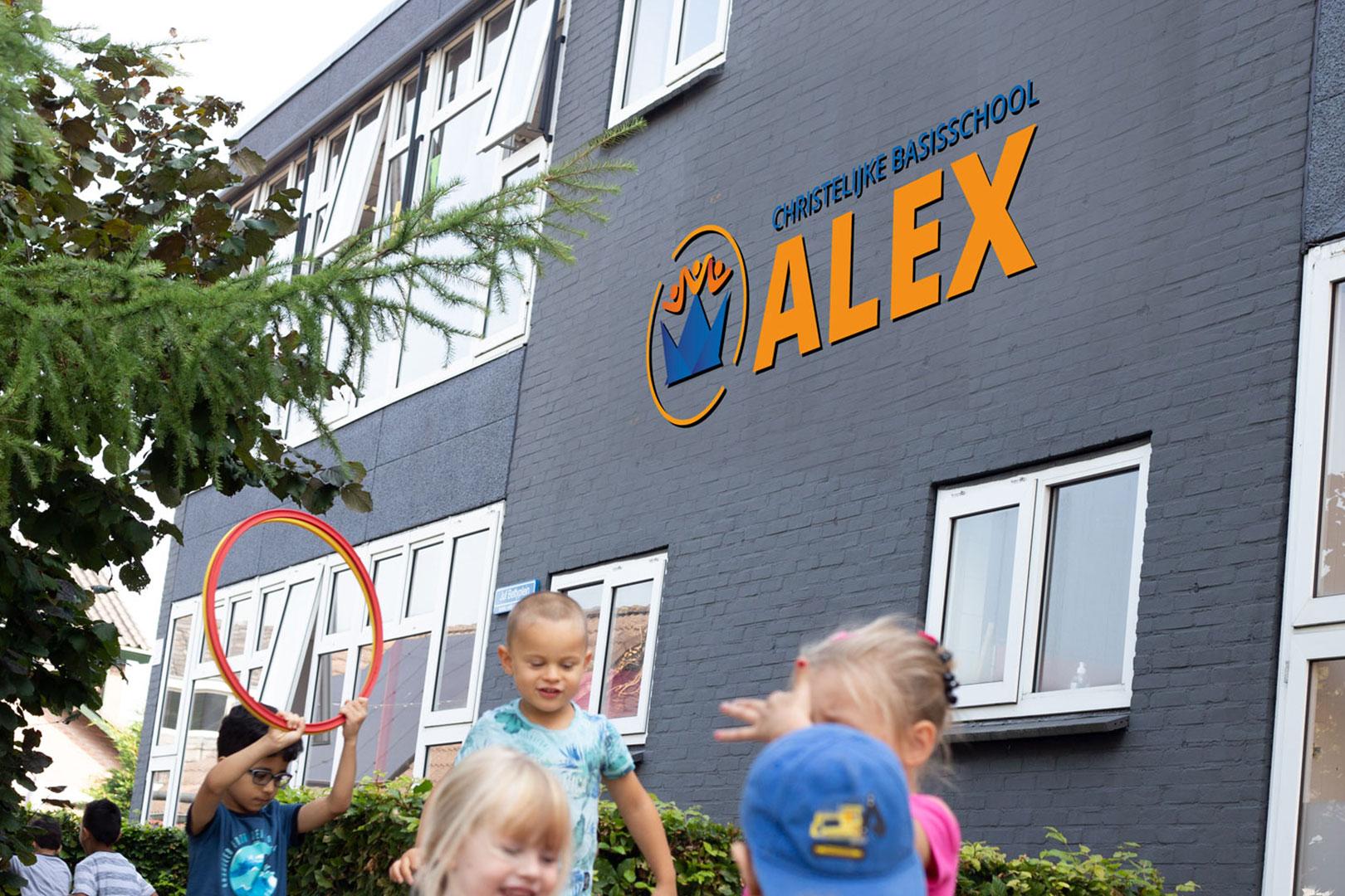 School Alex